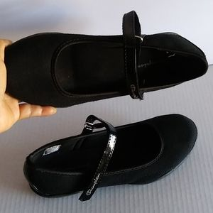 Champion Mary Jane shoes